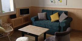 Appartement - 6 personnes au centre de Luz St Sauveur