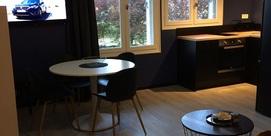 Appartement à l'entrée de la station de Val Louron.