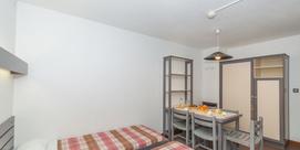 Appartement en pied de pistes à la station de Val Louron