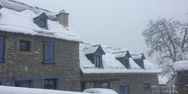 Votre maison en coeur de village des Pyrénées :