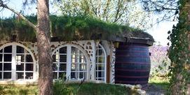 La Maison de Hobbits :