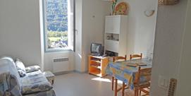 Appartement 4 pers - Résidence PLEIN SUD - ESQUIEZE-SERE