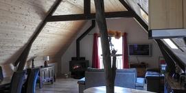 Votre appartement au cœur d'une vallée secrète des Pyrénées
