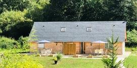 Votre gite mitoyen rénové tout confort au pied du Parc National des Pyrénées
