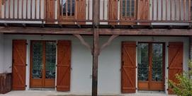 Maison indépendante 6/7 personnes à Génos