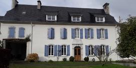 Vos chambres d'hôtes dans une belle maison rénovée du 19ième siècle