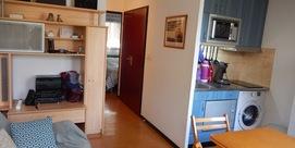 Appartement dans résidence à Luz Saint Sauveur sauveur