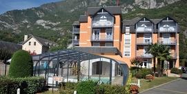 Hôtel à Agos Vidalos