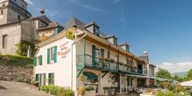 HOTEL LE CABALIROS