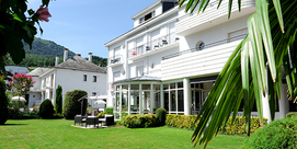 Hôtel Art déco