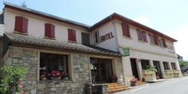 HOTEL LE RELAIS D'AVAJAN