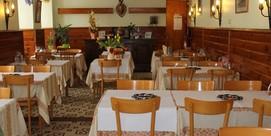Bel hôtel convivial à Barèges