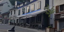 Hôtel familial à Barèges