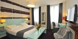 Hotel al pie del Tourmalet