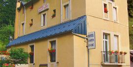 HOTEL LES CASTETS D'AYRE
