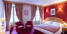 Affascinante hotel cosy