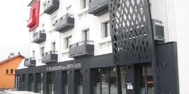HOTEL DE LA DEMI LUNE