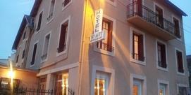 HOTEL SAINT AVIT
