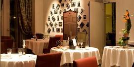 Hotel de encanto en Lourdes