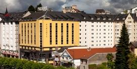 Votre hôtel 4* au cœur de Lourdes