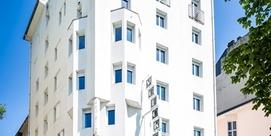 Hôtel 3* sur les rives du Gave de Pau
