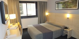 Hôtel moderne près des Sanctuaires de Lourdes