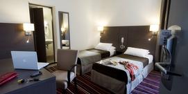 HOTEL ASTORIA-VATICAN