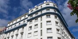 Votre hôtel *** à Lourdes :