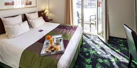 Hôtel haut de gamme à Lourdes