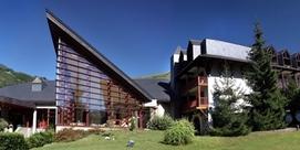 Hôtel haut de gamme à Saint Lary