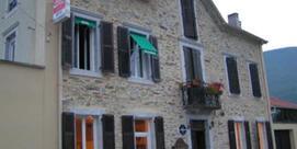 HOTEL-RESTAURANT L'OREE DES CIMES