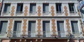 Hôtel*** au cœur du quartier historique de Tarbes