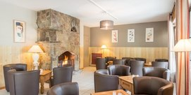Charming hotel close to Saint Lary