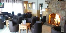 Charmant hôtel familial près de Saint-Lary