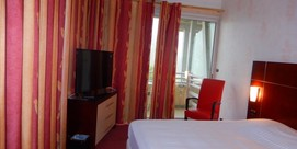 HOTEL DU CASINO