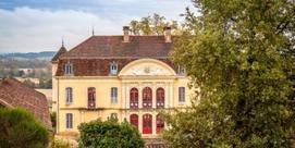 L'HOTELLERIE DE  MONTUS
