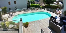 Hôtel confortable et chaleureux à Saint Lary