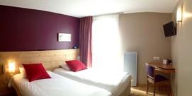 Hôtel moderne et lumineux à Saint Lary