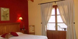 Hotel 3* con spa en Ainsa