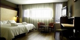 Hotel 4* al pie del Aneto