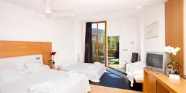 Hôtel luxueux 4* à Biescas
