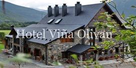 HOTEL VIÑA OLIVÁN