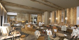 Votre hôtel  au coeur de la vallée du Louron