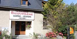 LA GRANGE BIGOURDANE