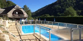 "CAMPING ""LE REFUGE INTERNATIONAL"""