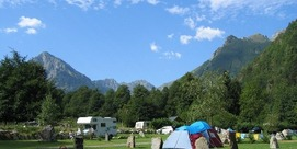 CAMPING LE GR 10