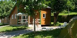 Camping haut de gamme près de Bagnères-de-Bigorre
