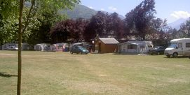 CAMPING LE RURAL