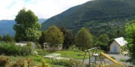 CAMPING L'EDELWEISS