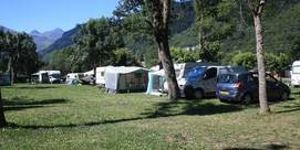 CAMPING LE HOURGADE